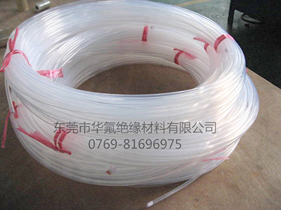 Poly FEP transparent tube sales