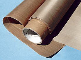 Teflon fabric processing and sales