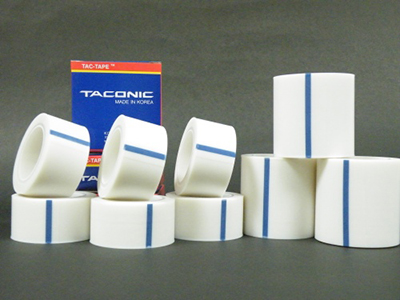 Imported film tape